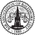 The Bar Association of Baltimore City