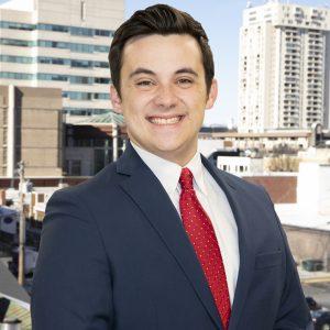 Headshot of analyst Andrew J. Schmidt
